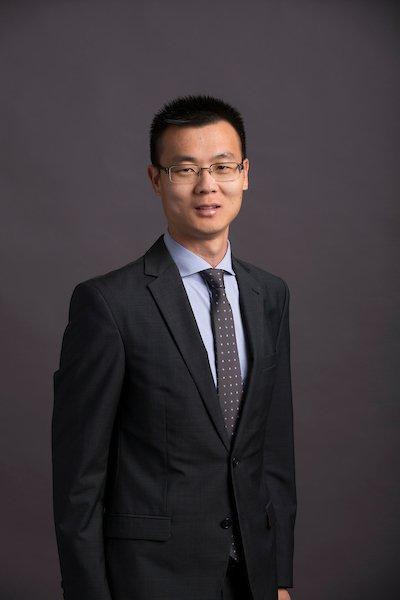 Colin Kong neuer Chef in Deutschland 1