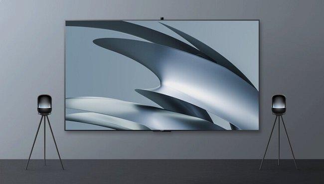 Zwei neue HUAWEI Smart Screen - mit Surround Erweiterungsmöglichkeit 1