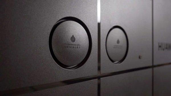 Devialet Speaker HUAWEI Smart Screen V75 Super
