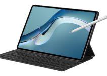 HUAWEI MatePad Pro 12.6 Test – Tablet-Riese mit tollem Display