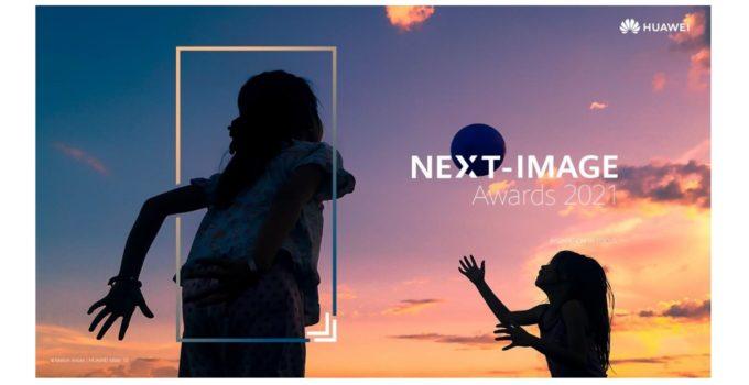 HUAWEI NEXT IMAGE Awards 2021 HEADER