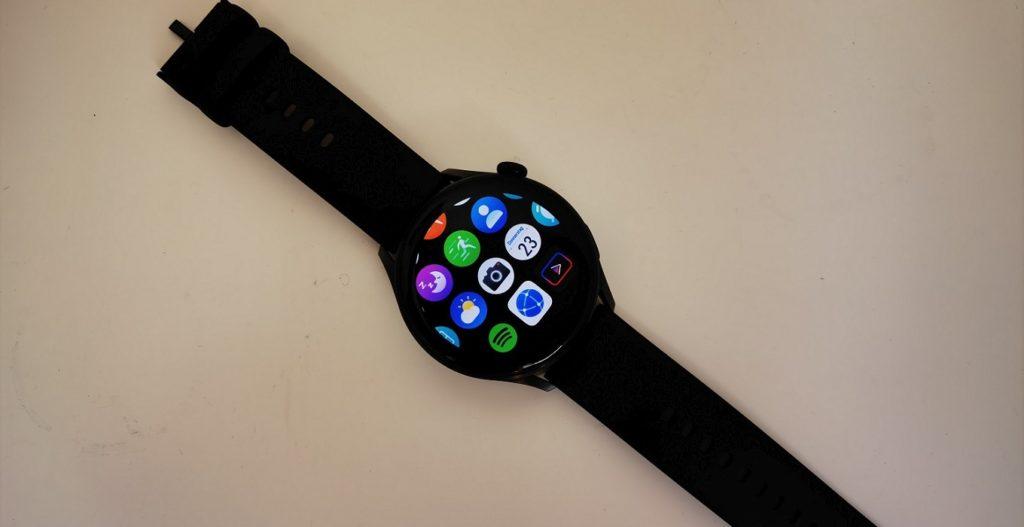 HUAWEI Watch 3 Apps installieren