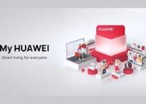 My HUAWEI App jetzt auch in Deutschland