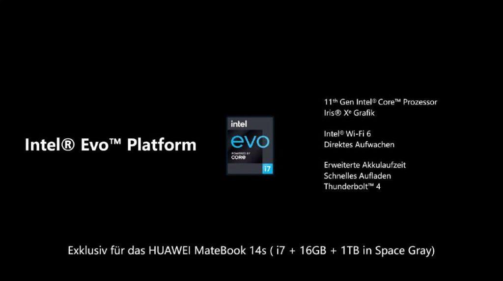 HUAWEI stellt 2 neue Laptops vor 3