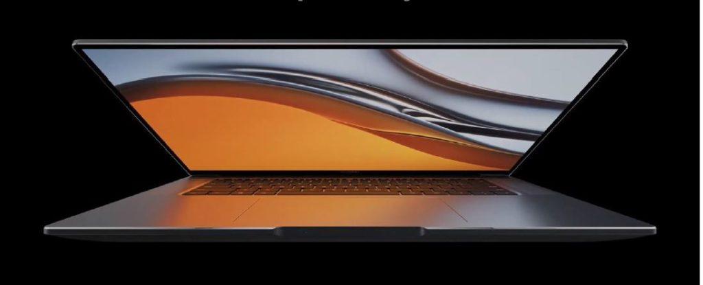 HUAWEI stellt 2 neue Laptops vor 5