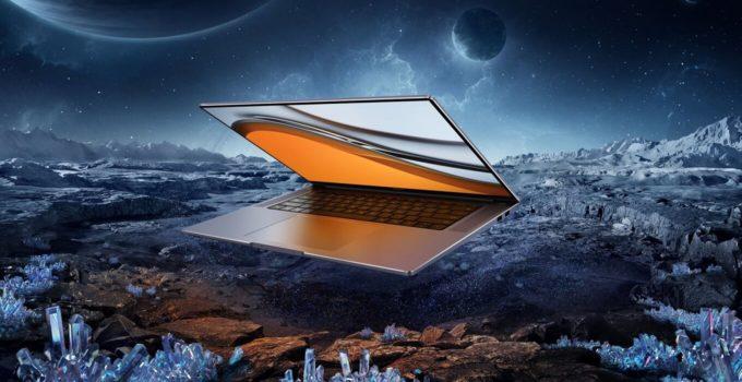 HUAWEI stellt 2 neue Laptops vor