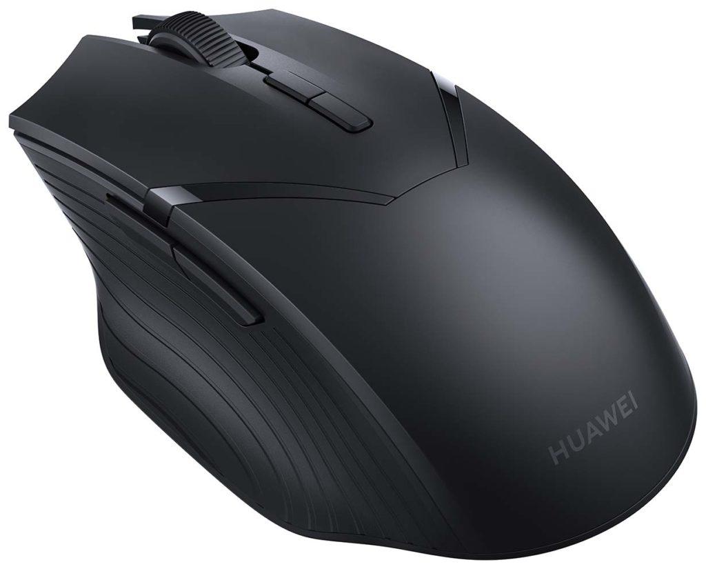 Die Daumenablage der Maus