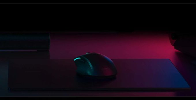 HUAWEI macht nun auch Gaming-Mäuse – HUAWEI Wireless Mouse GT erhältlich