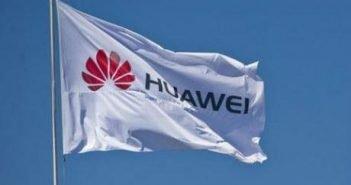Huawei_Flagge_Logo