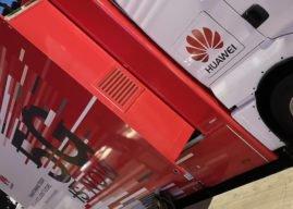 Huawei reagiert auf erneute Vorwürfe in Bezug auf den Netzausbau