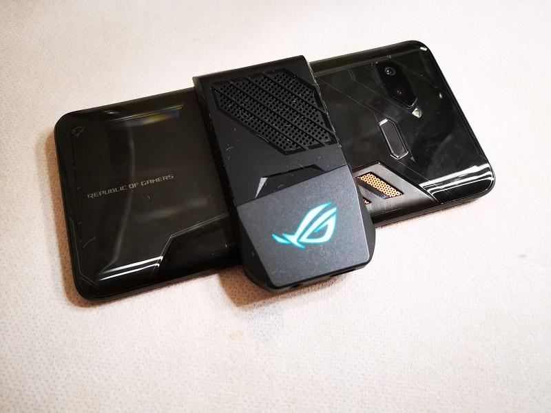 ASUS ROG Phone AeroColler