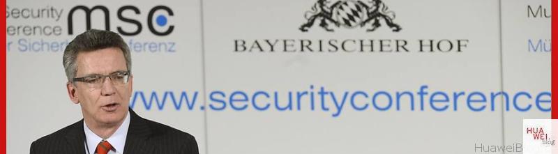 Security Konferenz München