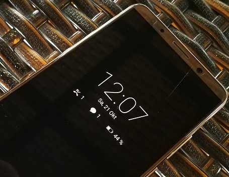 Huawei - Always On Display aktivieren