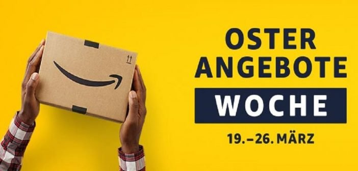 Huawei Amazon Oster Angebote