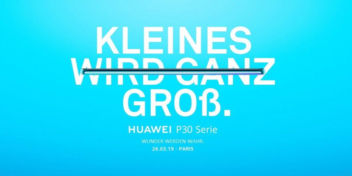 Huawei P30 und P30 Pro - Alles was man wissen muss! 6