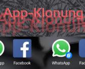 App-Klonung – ein innovatives neues Feature