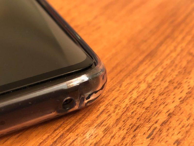 Huawei Mate 20 Pro - Display Glas von Artwizz im Test 4