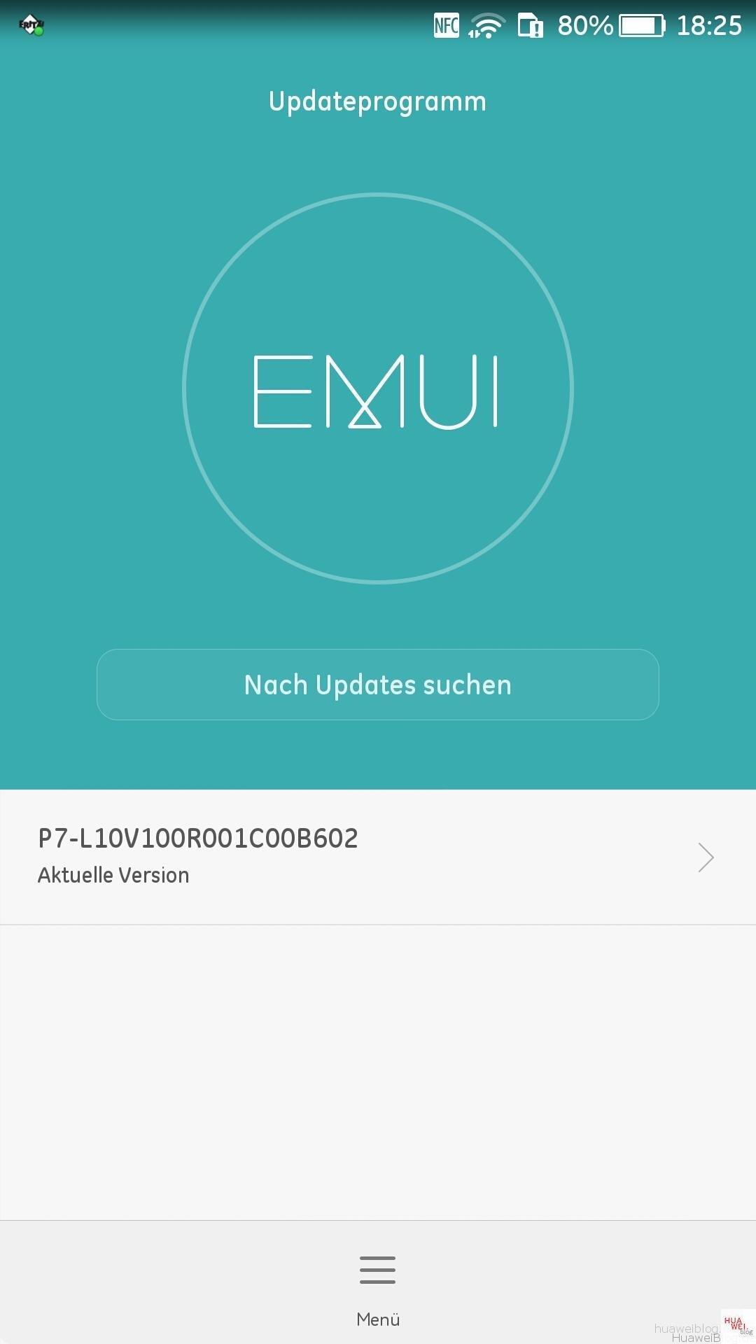 EMUI3.0