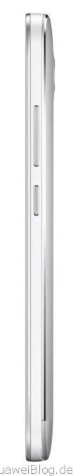 Huawei B199 Side