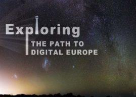 Huawei plant 155 Milliarden Euro Netzwerkausbau in Europa