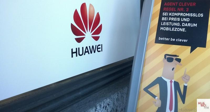 Huawei Schweiz