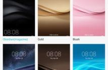 Android Glossar Bildschirmentsperrstil