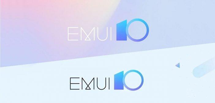 EMUI 10 Update Titel