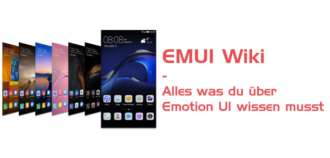 EMUI - EmotionUI