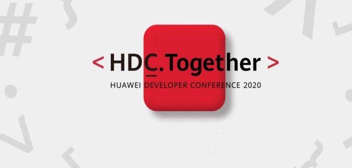 EMUI 11 Funktionen HDC 2020