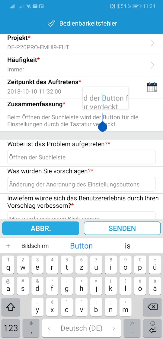 EMUI9_Android9_Test_Eindrücke_Lupe
