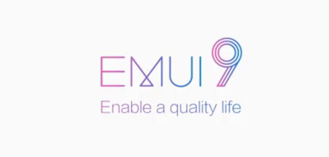 EMUI9 Titel