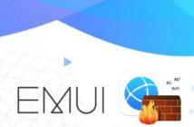 EMUI Firewall Titelbild
