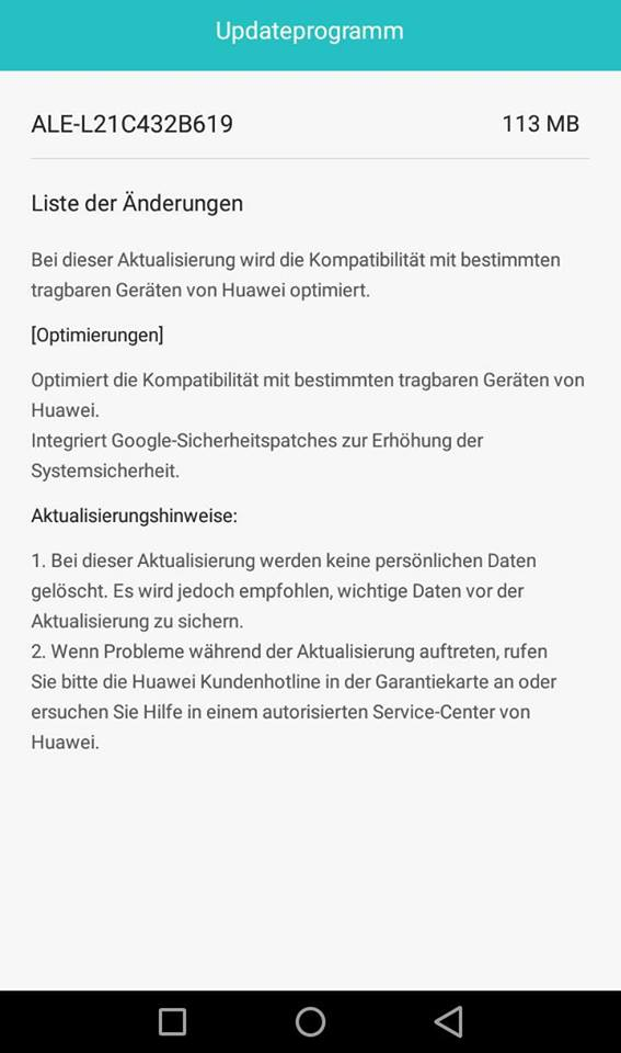 Firmware_Update_Huawei_p8_lite_B4619