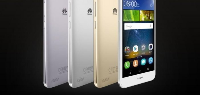 Huawei GR3