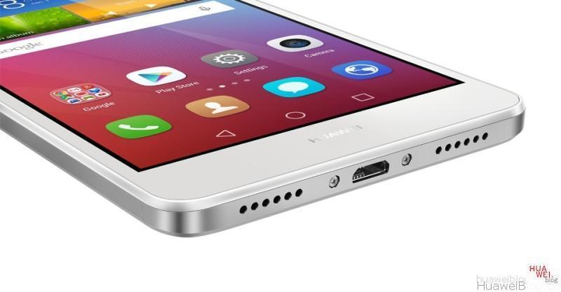 Huawei GR 5 Lautsprecher