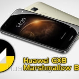 GX8 Marshmallow Beta