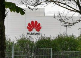 """HUAWEI DEUTSCHLAND CEO DENNIS ZUO: """"ISOLATION DARF NICHT DIE LÖSUNG SEIN"""""""