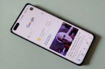 HUAWEI Google Dienste Push