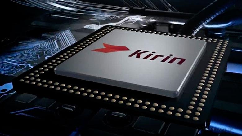 Verliert HUAWEI die Möglichkeit eigenen Kirin Chipsätze herzustellen?