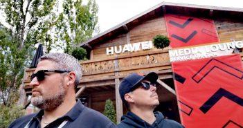 HUAWEI IFA HUAWEIblog Header