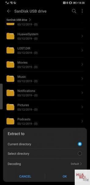 HUAWEI Mate 30 Pro Google Dienste Apps installieren