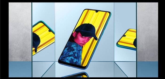 Huawei P Smart 2019 bekommt Sicherheitspatch für August