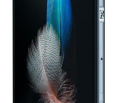 Huawei P8 Lite schwarz