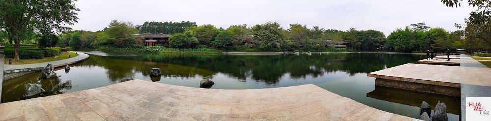 HUAWEI Reise_Huawei Campus Weitwinkel