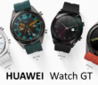 HUAWEI Watch GT Active und Elegant