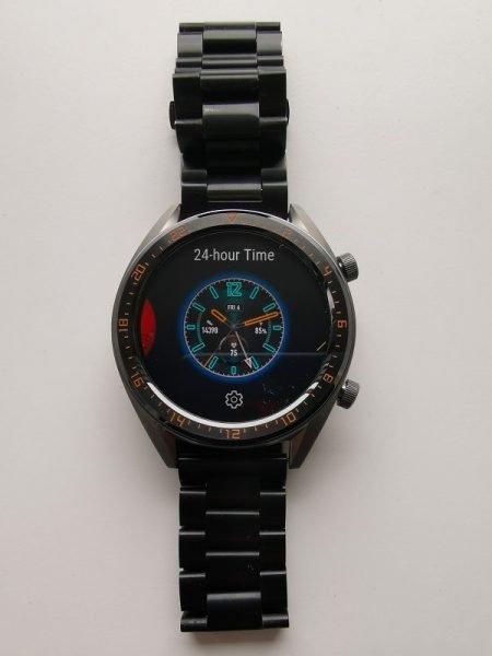 HUAWEI Watch GT Update Watchface