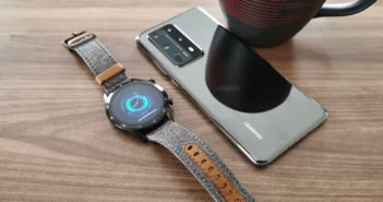 HUAWEI Watch GT2 Update