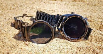 HUAWEI Watch vs. Watch GT Vergleich Header
