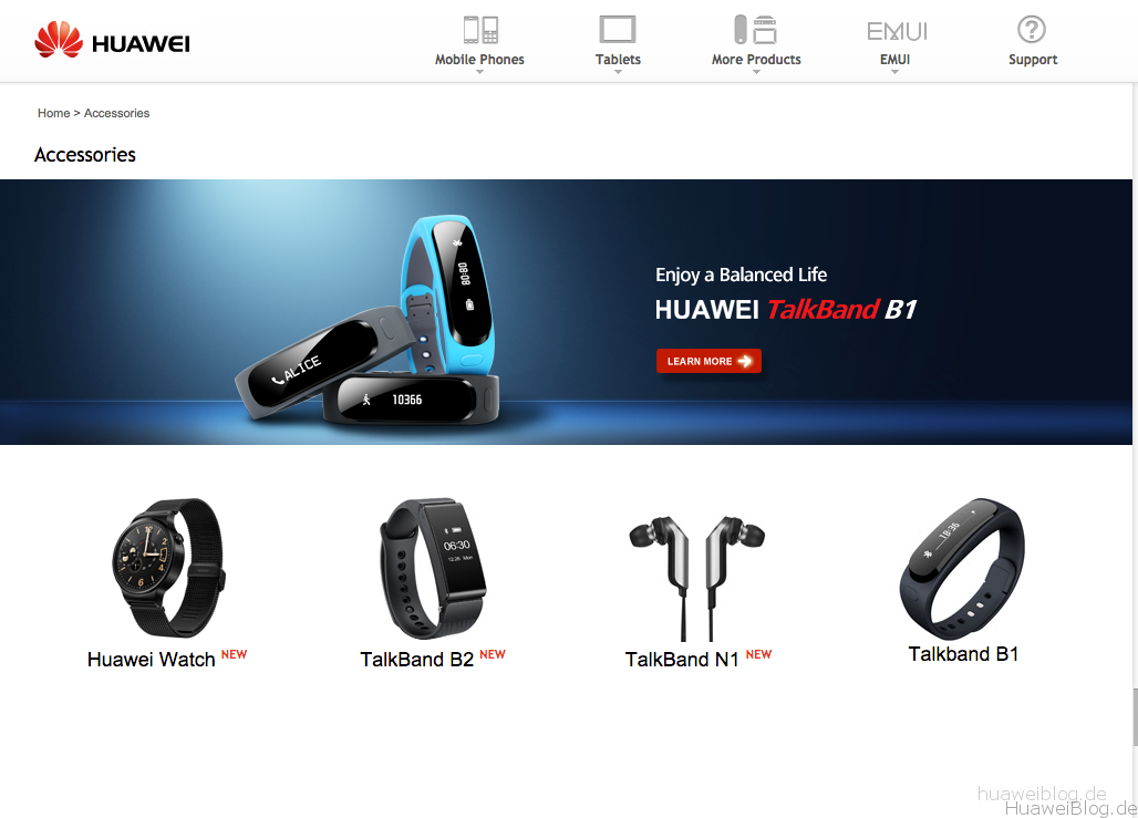 HUAWEI_Accessories-HUAWEI_Official_Site