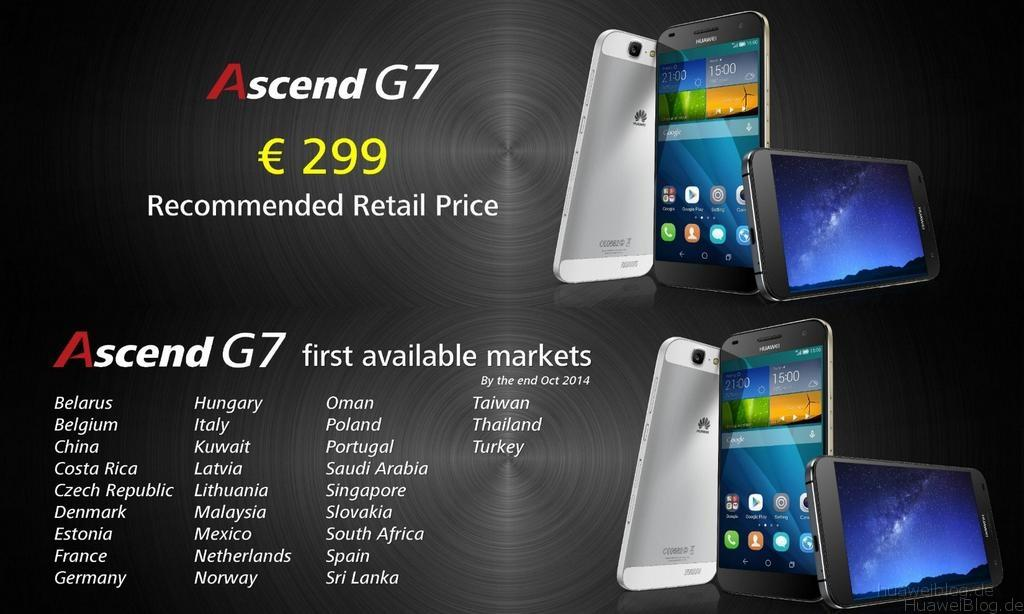 HUAWEI_Ascend_G7_Release